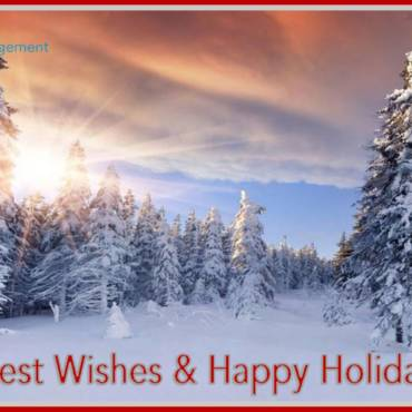 From All of Us at Belleros Capital Management, Merry Christmas and Happy New Year!